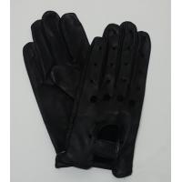 Rękawiczki męskie samochodowe